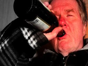 Алкоголизм как причина образования липомы в печени