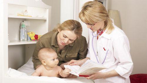 Почему появляется повышенный белок в моче в ребенка?