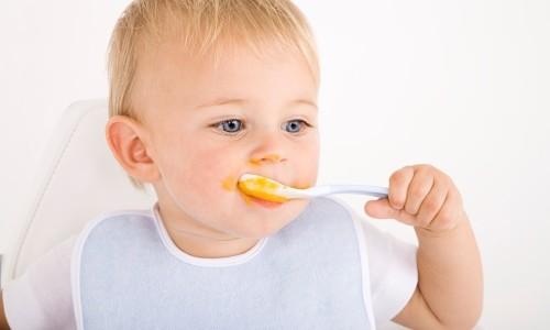 Аллергия на березу у ребенка