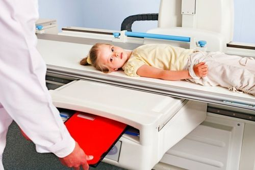 Как проводится цистография у детей и взрослых?