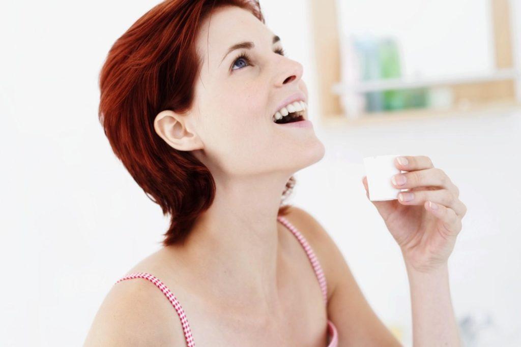 Как лечить гнойники в горле?