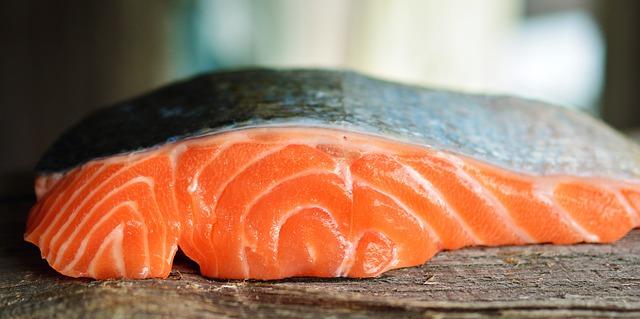 Как проявляется аллергия на рыбу и морепродукты