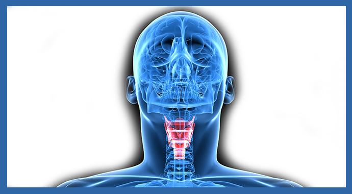 Саркома горла (гортани)