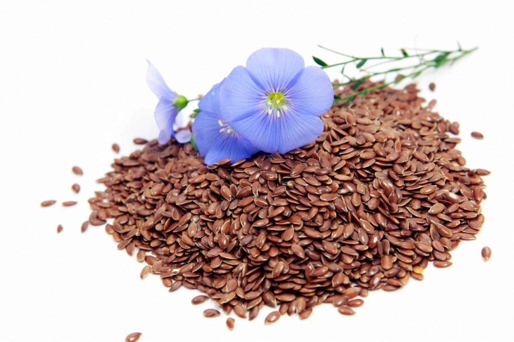 Аллергия на семечки
