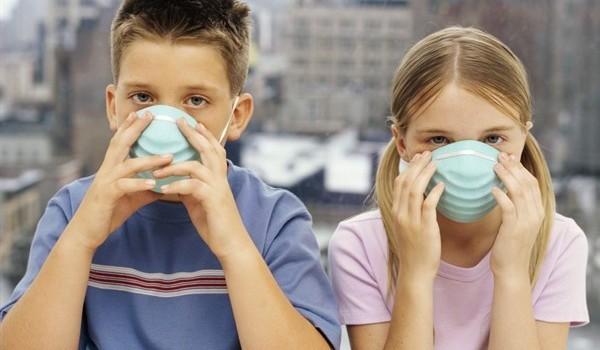 Аденоиды 3 степени у детей