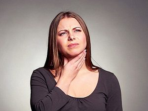 Симптоматика полипа в пищеводе