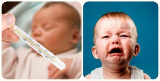 Что такое пиелоэктазия почки у ребенка, как проявляется и как лечится?