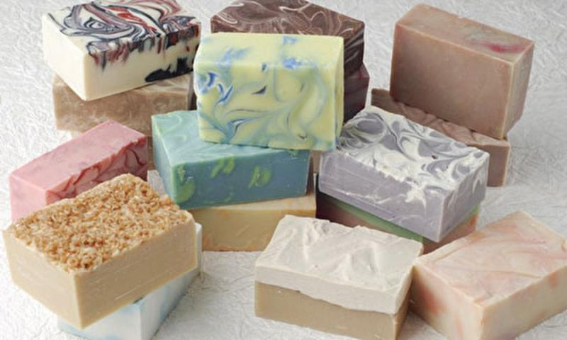 Бывает ли аллергия на мыло?