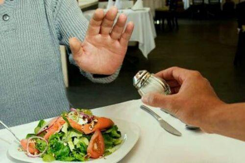 Какая нужна диета при ХПН (хронической почечной недостаточности)?